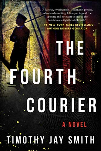 Image of The Fourth Courier: A Novel