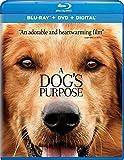 Dog's Purpose/ [Blu-ray] [Import]