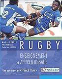 Rugby - Enseignement et apprentissage