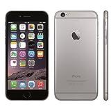 Apple iPhone 6S de 64 GB - SIM desbloqueada de fábrica gratis - usado excelente estado (gris)