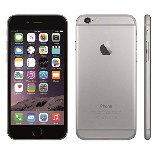 Apple iPhone 6S 64 GB – SIM desbloqueada de fábrica – usado excelente condición
