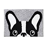 SKL HOME by Saturday Knight Ltd. Frenchie Rug, Multicolored
