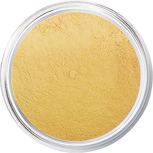 Mineral Face Powder by Giselle Cosmetics | Translucent Powder | Flawless Face Powder | Mineral Makeup Powder, | Pure, Non-Diluted Compact Powder Mineral Sunscreen Make Up Veil