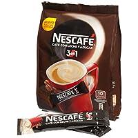 NESCAFÉ 3 en 1 | Bolsa de Café |  Paquete de 10x18g
