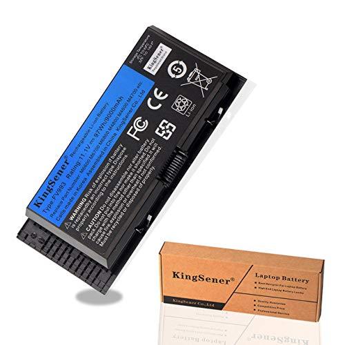 KingSener Korea Cell FV993 Battery For DELL Precision M6600 M6700 M6800 M4800 M4600 M4700 FJJ4W PG6RC R7PND OTN1K5 11.1V 97WH With Free 2 Years Warranty