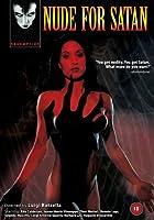 Nuda per Satana [DVD]
