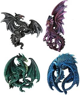 magnet dragon
