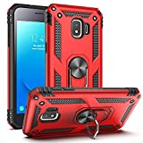 stilluxy J2 Core Case Kickstand Compatible With Samsung