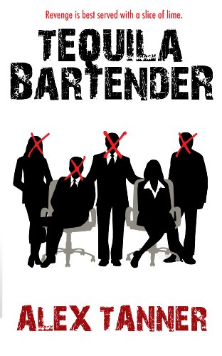 Tequila Bartender (English Edition)