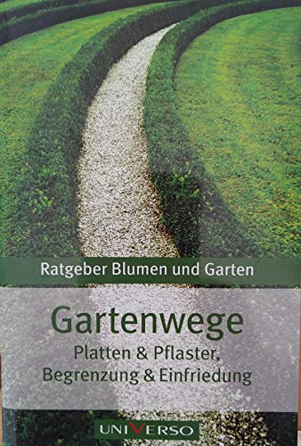 Gartenwege Platten & Pflaster, Begrenzung & Einfriedung