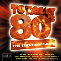 Totally 80's-Essential 80's