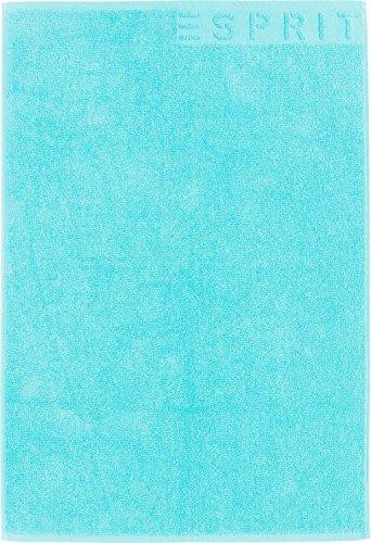 ESPRIT Badematte Basic Blue 60x90 cm 60x90 cm