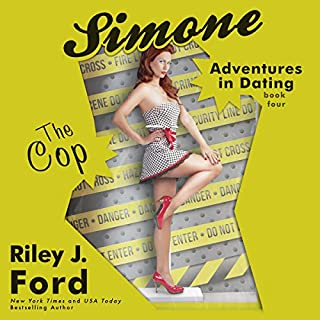 The Cop audiobook cover art