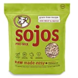sojos mix a meal grain free pre mix