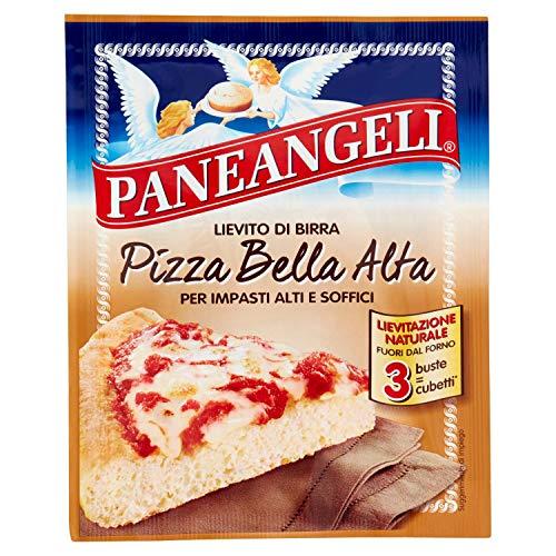 Paneangeli Lievito di Birra Pizza Bella Alta, 27 g
