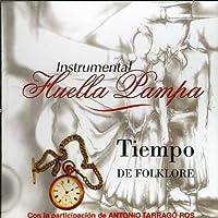 Tiempo De Folklore