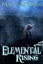 Elemental Rising (Paranormal Public Book 2)