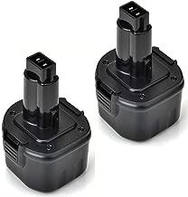 9.6v dewalt battery