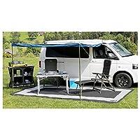 Brunner FRE76471 Balmat Premium Tent Carpet Grey/White