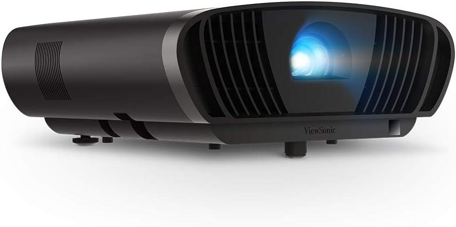 ViewSonic Smart LED 4K Projector with Dual Harman Kardon Speakers