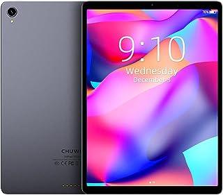 【最新Android 11 タブレット】CHUWI Hipad Plusタブレット 11インチ 4GB RAM+ 128GB ROM,MT8183V 8コアCPU 最大2Ghz タブレットPC 2176*1600 IPS ディスプレイ ,ラジオ...