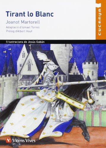 Tirant Lo Blanc (Col·lecció Cucanya) - 9788431684853