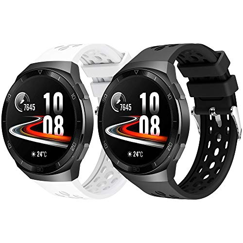 Smartwatch Huawei Gt2E Marca YASPARK
