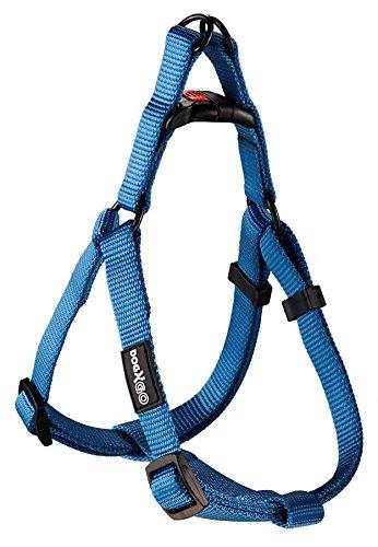 Karlie Hundegeschirr DogX2Go, M, 40-70 cm, blau