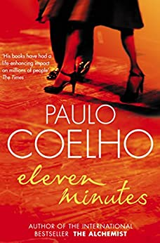 Eleven Minutes by [Paulo Coelho, Margaret Jull Costa]