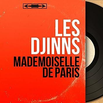 Mademoiselle de Paris (feat. Paul Bonneau, Grand Orchestre de Paris) [Mono Version]