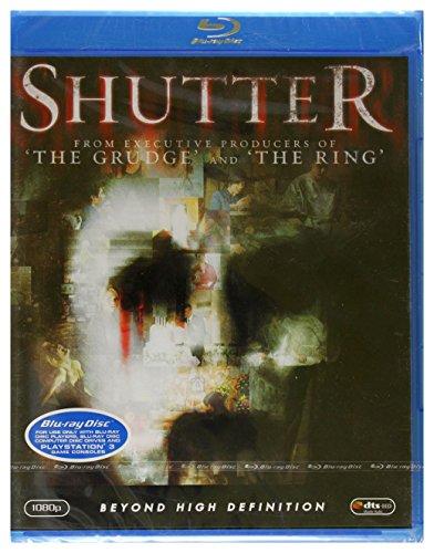Shutter [Blu-Ray] [Region B] (IMPORT) (No hay versión española)