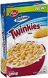 NEW! Hostess Twinkies Cereal, 19oz (19 oz)