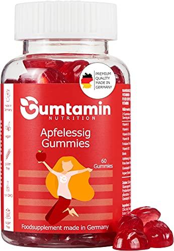 Gumtamin Nutrition -  Gumtamin