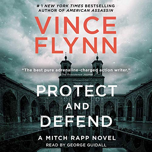 Page de couverture de Protect and Defend