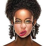 PPangUDing Mundschutz mit Motiv 3D Lustig Waschbar Wiederverwendbar Baumwolle Sommer Atmungsaktive Staubdicht Mund und Nasenschutz Halstuch Multifunktionstuch Bandana für Damen Herren