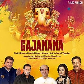 Gajanana