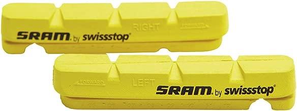 SRAM Force/Rival Brake Pad Inserts Carbon rim, Pair