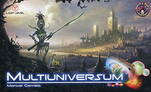 LAST LEVEL- Multiuniversum Inglés/Alemán/Polaco (1)