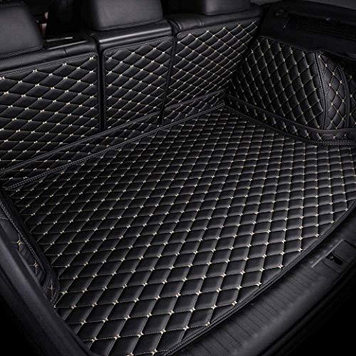 Estera maletero del coche, for Mercedes Benz GLK GLA CLA GLC G ML GLE GL GLS A B C E S W204 W205 W211 W212 W221 W222 personalizada tronco en forma de línea de carga del coche Esteras clmaths