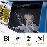 Zoom IMG-2 infreecs tendine parasole auto bambini