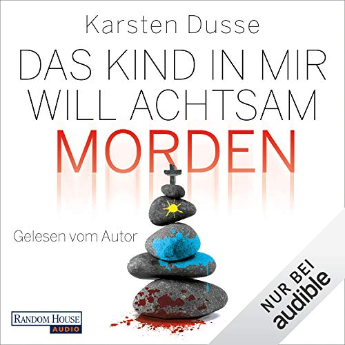 Das Kind in mir will achtsam morden  By  cover art