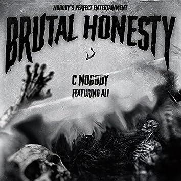 Brutal Honesty (feat. Ali)