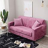 Non Slip Stretch Sofa Slipcover,...