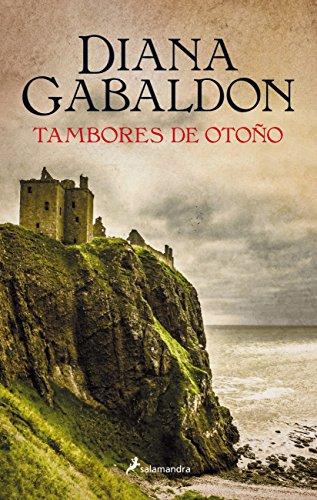 Tambores de otoño (Saga Outlander 4) PDF EPUB Gratis descargar completo