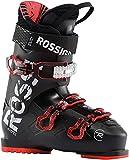 Rossignol EVO 70 Mens Ski Boots Black/Red Sz 9.5 (27.5)