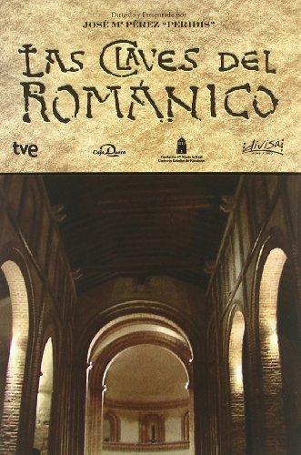 Las Claves Del Románico - Serie Completa DVD