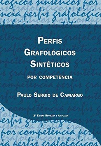 Perfis sintéticos grafológicos por competência (English Edition)
