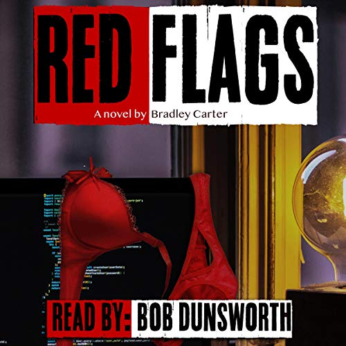 Red Flags: Volume 1 Titelbild