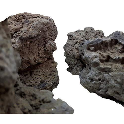 OrinocoDeco Reliefstein M 10-20 cm, 1 kg