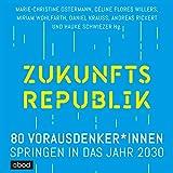 Zukunft möglich machen: Wie wirtschaftlich denkt Deutschland im Jahr 2030? (Hanno Renner).4